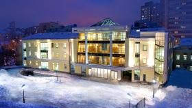 Η Εκκλησία της Σαηεντολογίας της Μόσχας, το νέο σπίτι της Εκκλησίας της Σαηεντολογίας της Μόσχας βρίσκεται στο κέντρο της πόλης, ενάμιση χιλιόμετρο από την Κόκκινη Πλατεία. Το νέο κτίριο είναι η προεξέχουσα Εκκλησία της Σαηεντολογίας στη Ρωσική Κοινοπολιτεία.